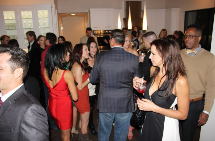 Holiday Soiree d