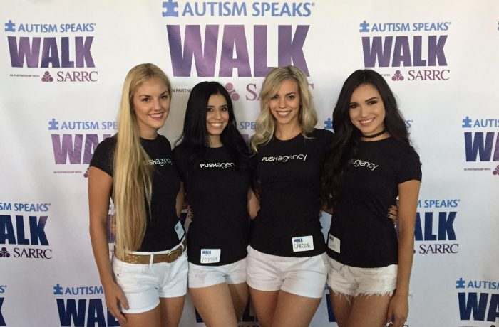 Sprouts Foundation for Autism Speaks